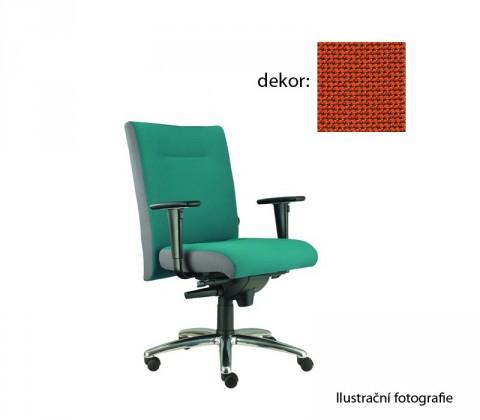kancelářská židle Asidum s područkami, synchro P (rotex 2, sk.2)