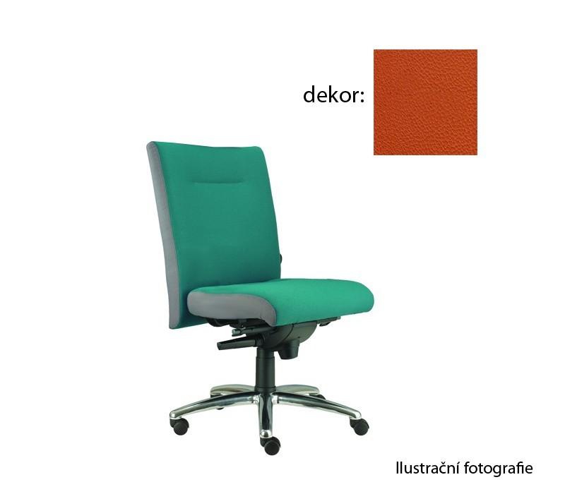 kancelářská židle Asidum synchro P (koženka 74, sk.3)