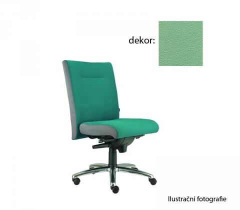 kancelářská židle Asidum synchro P (koženka 89, sk.3)