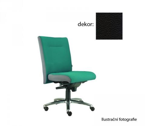 kancelářská židle Asidum synchro P (kůže 176, sk.5)