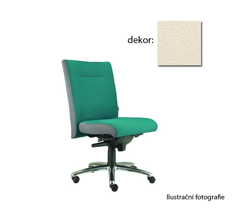 kancelářská židle Asidum synchro P (kůže 300, sk.5)