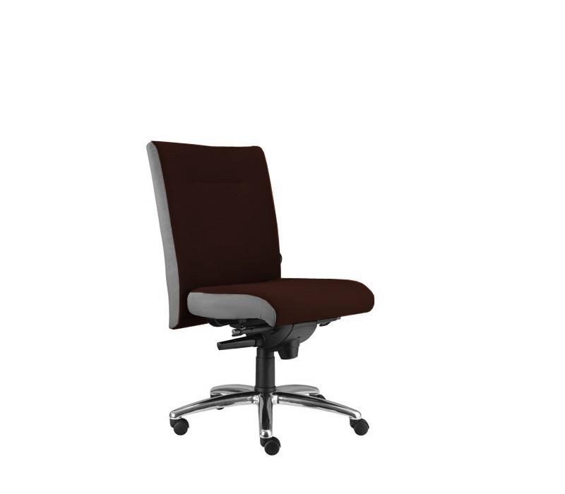 kancelářská židle Asidum synchro P (suedine 21, sk.1)