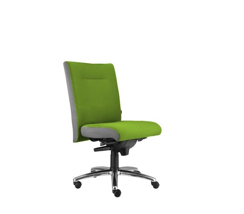 kancelářská židle Asidum synchro P (suedine 34, sk.1)