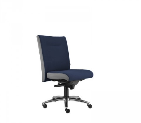 kancelářská židle Asidum synchro P (suedine 9, sk.1)