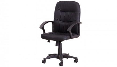 kancelářská židle BRIAN (černá)