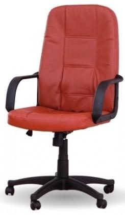 kancelářská židle BRW Expert (hnědá)