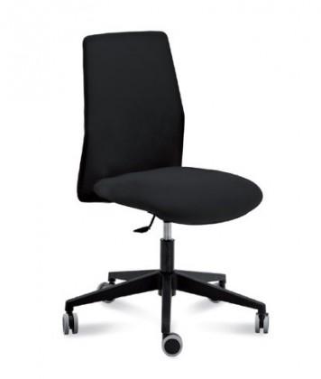 kancelářská židle Buggy - Kancelářská židle (černá)