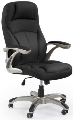 kancelářská židle Carlos - Kancelářské křeslo, mechanismus tilt, područky