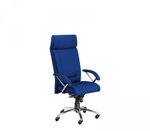 kancelářská židle Demos Boss - Kancelářská židle s područkami (alcatraz 22)