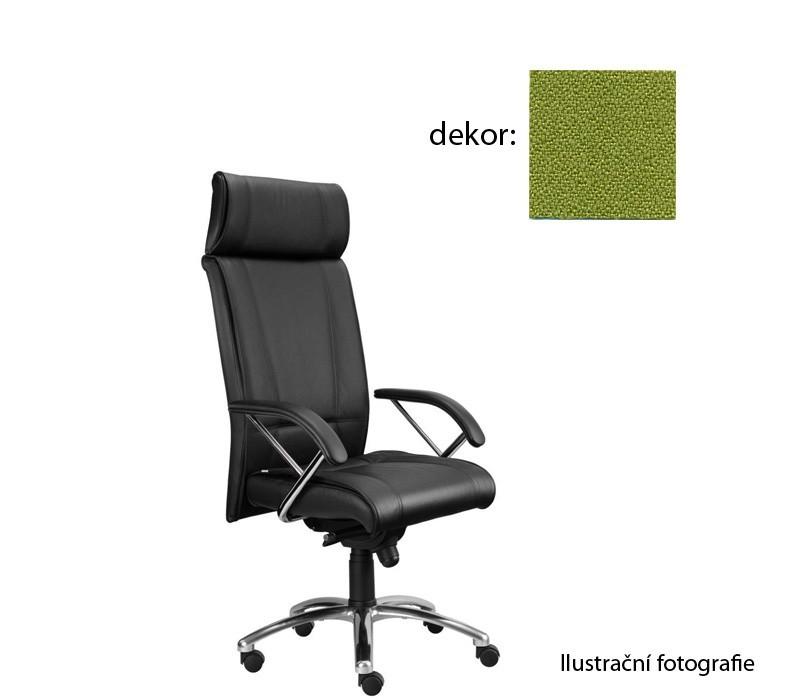 kancelářská židle Demos Boss - Kancelářská židle s područkami (bondai 7048)