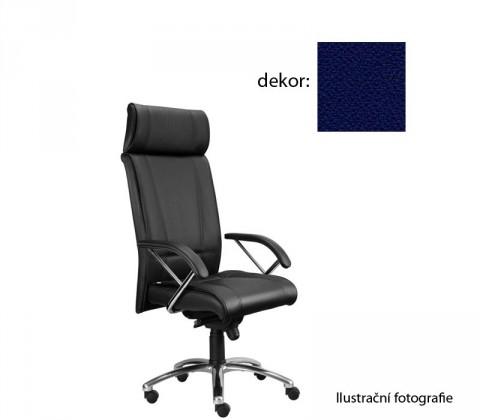 kancelářská židle Demos Boss - Kancelářská židle s područkami (phoenix 100)