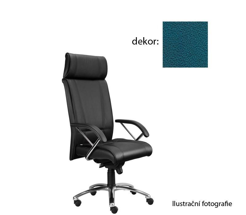 kancelářská židle Demos Boss - Kancelářská židle s područkami (phoenix 11)