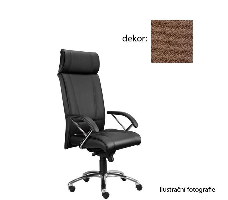 kancelářská židle Demos Boss - Kancelářská židle s područkami (phoenix 111)