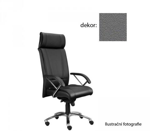 kancelářská židle Demos Boss - Kancelářská židle s područkami (phoenix 81)