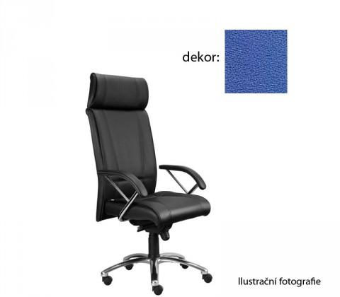kancelářská židle Demos Boss - Kancelářská židle s područkami (phoenix 97)