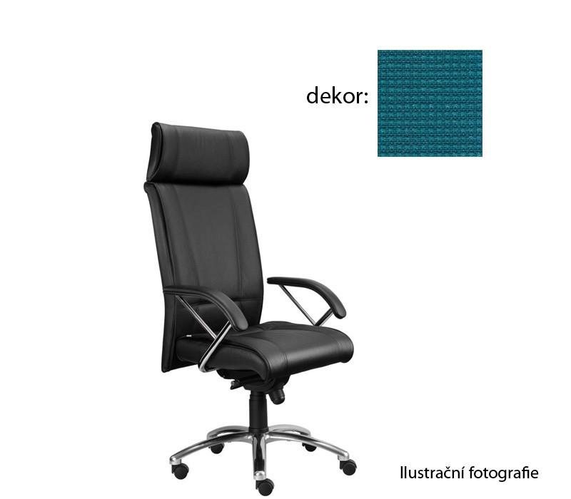 kancelářská židle Demos Boss - Kancelářská židle s područkami (pola 362)