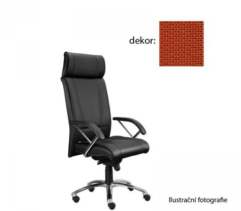 kancelářská židle Demos Boss - Kancelářská židle s područkami (rotex 2)
