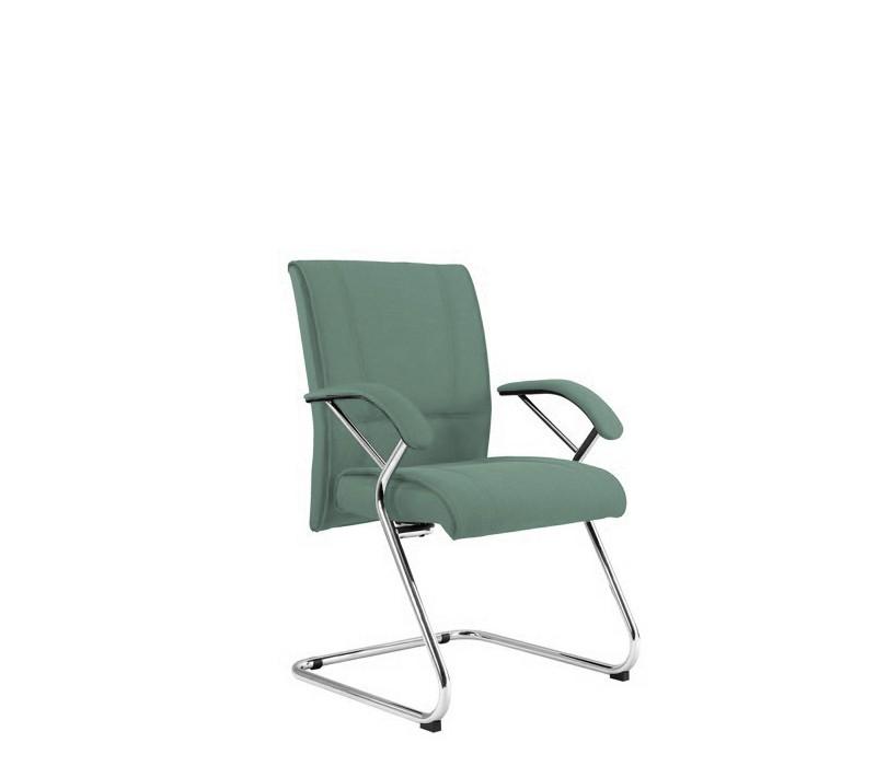 kancelářská židle Demos Medios - Kancelářská židle s područkami (alcatraz 30)