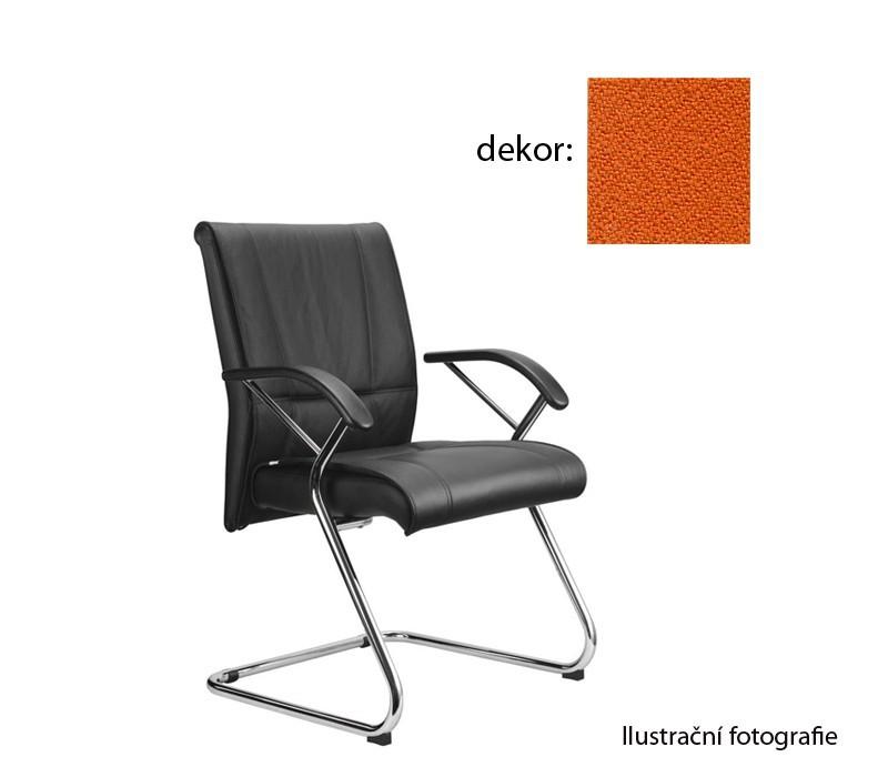 kancelářská židle Demos Medios - Kancelářská židle s područkami (bondai 3012)