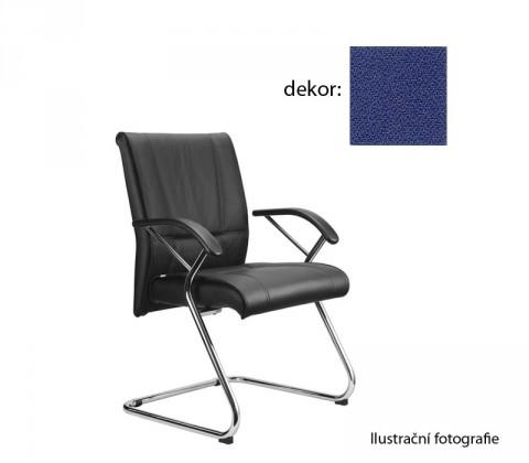 kancelářská židle Demos Medios - Kancelářská židle s područkami (bondai 6016)