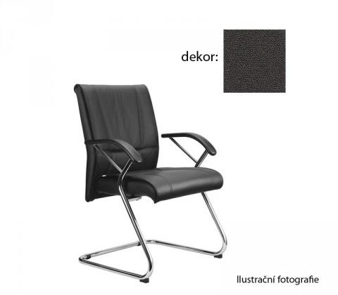 kancelářská židle Demos Medios - Kancelářská židle s područkami (bondai 8010)