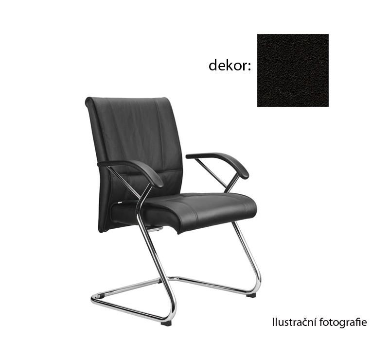 kancelářská židle Demos Medios - Kancelářská židle s područkami (bondai 8033)