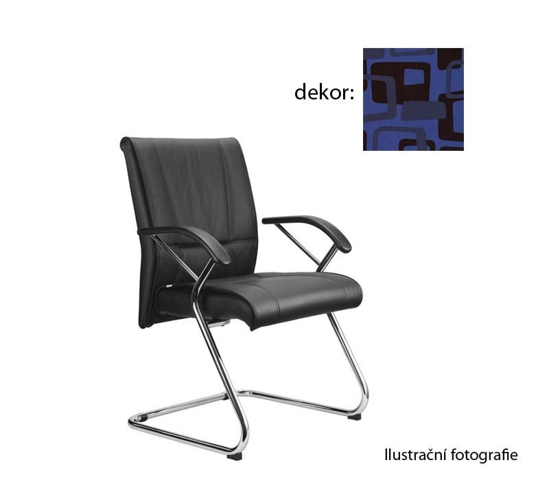 kancelářská židle Demos Medios - Kancelářská židle s područkami (norba 82)