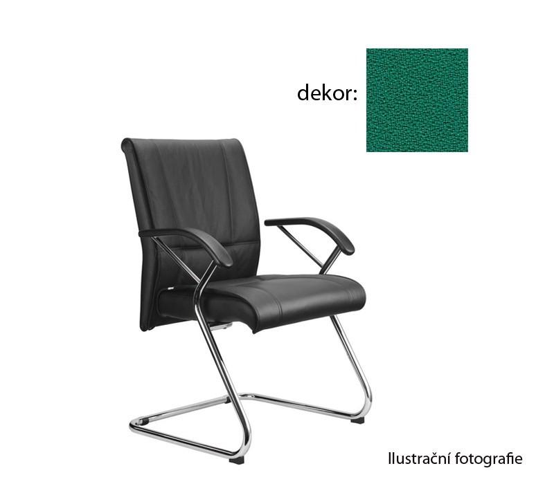 kancelářská židle Demos Medios - Kancelářská židle s područkami (phoenix 114)