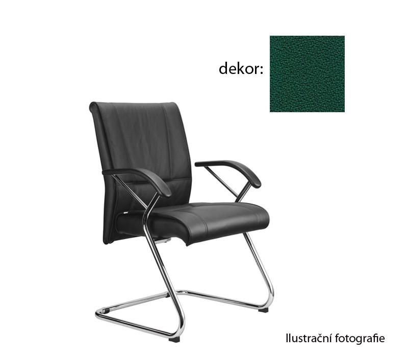 kancelářská židle Demos Medios - Kancelářská židle s područkami (phoenix 45)