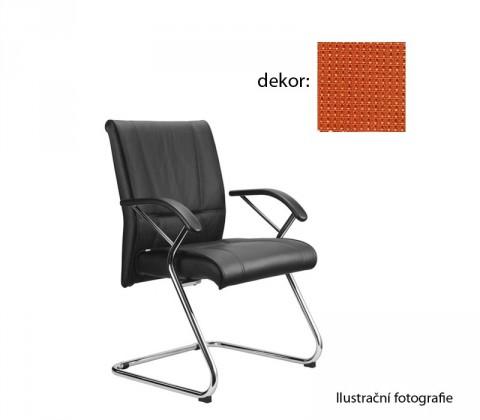 kancelářská židle Demos Medios - Kancelářská židle s područkami (pola 115)