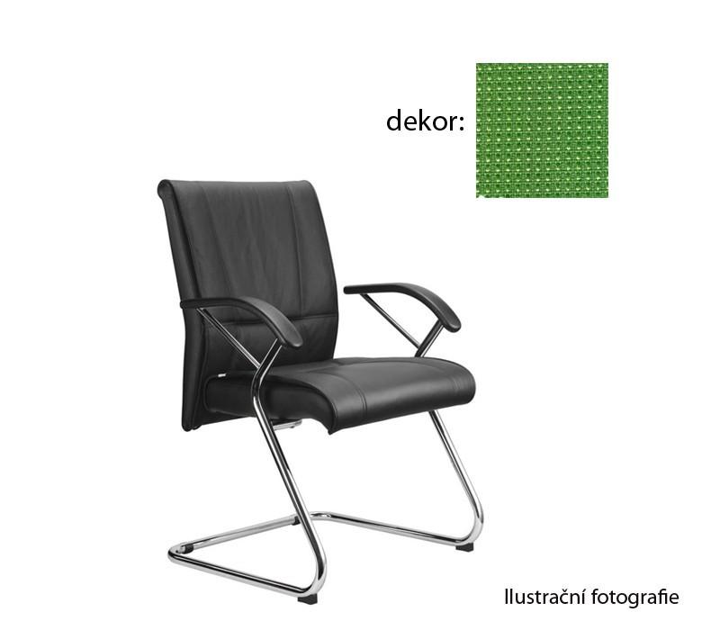 kancelářská židle Demos Medios - Kancelářská židle s područkami (pola 493)