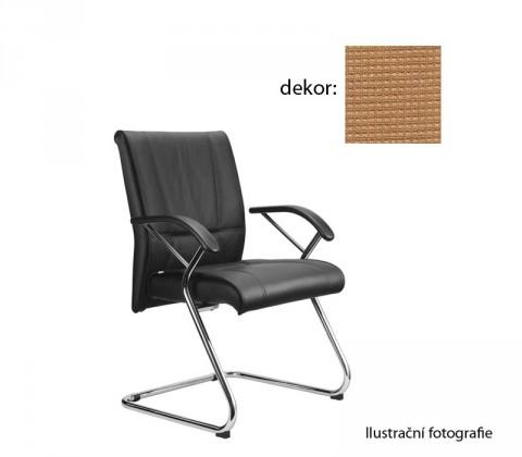 kancelářská židle Demos Medios - Kancelářská židle s područkami (pola 556)