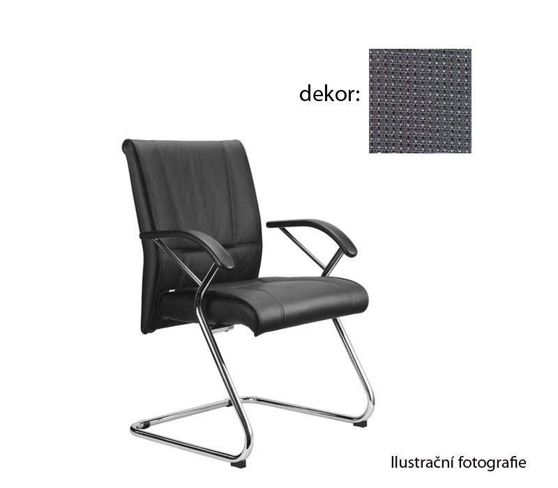 kancelářská židle Demos Medios - Kancelářská židle s područkami (pola 617)