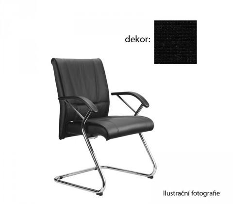 kancelářská židle Demos Medios - Kancelářská židle s područkami (pola 651)