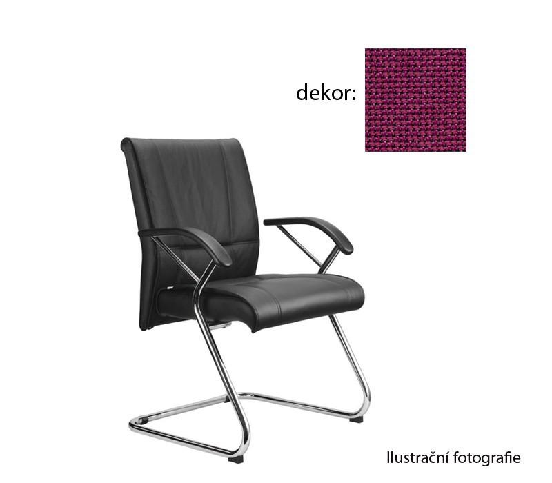 kancelářská židle Demos Medios - Kancelářská židle s područkami (rotex 20)