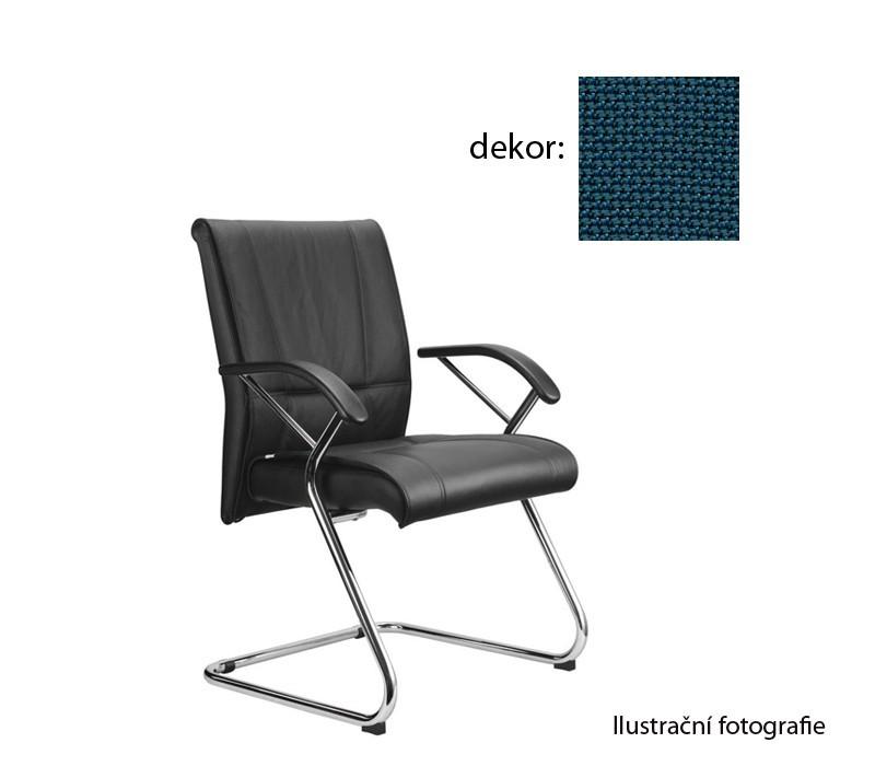 kancelářská židle Demos Medios - Kancelářská židle s područkami (rotex 5)