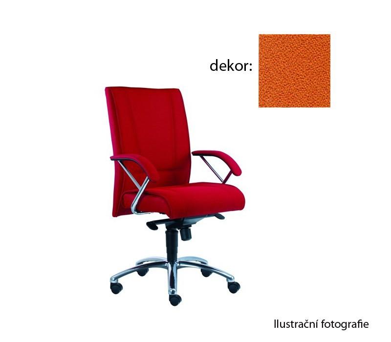 kancelářská židle Demos Prof - Kancelářská židle s područkami (bondai 3012)
