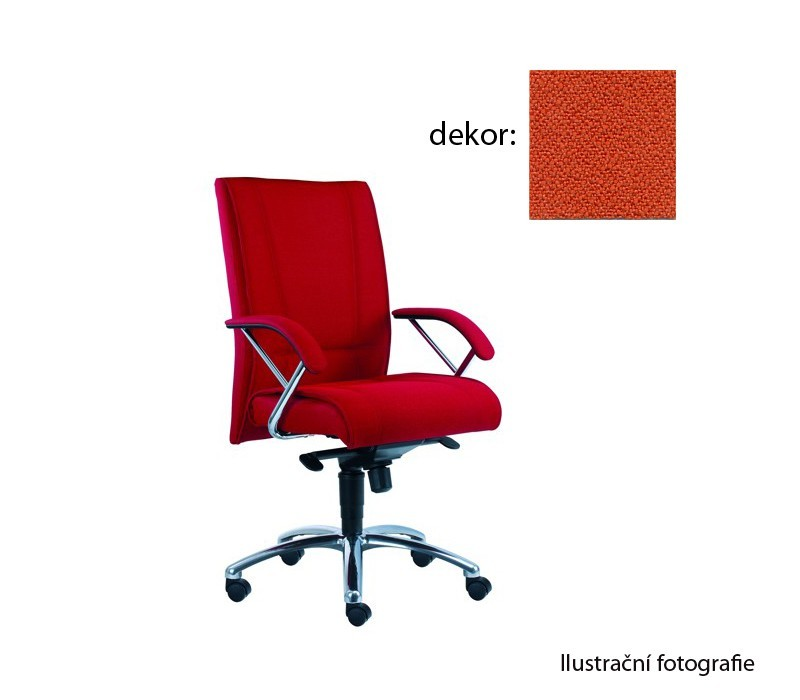 kancelářská židle Demos Prof - Kancelářská židle s područkami (bondai 4004)