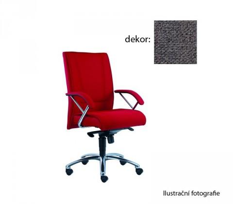 kancelářská židle Demos Prof - Kancelářská židle s područkami (favorit 13)