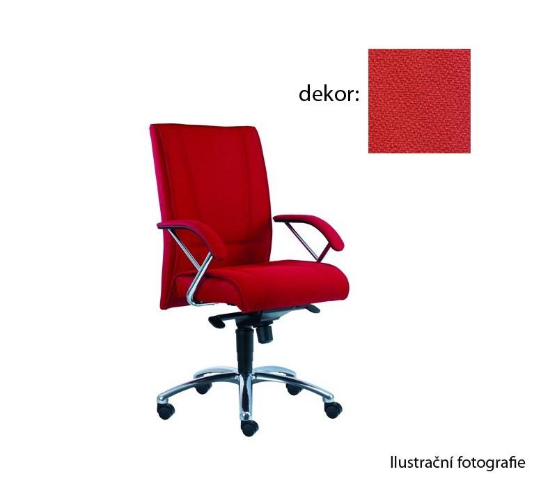 kancelářská židle Demos Prof - Kancelářská židle s područkami (phoenix 105)