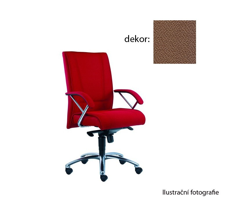 kancelářská židle Demos Prof - Kancelářská židle s područkami (phoenix 111)