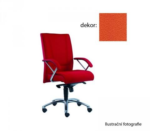 kancelářská židle Demos Prof - Kancelářská židle s područkami (phoenix 113)