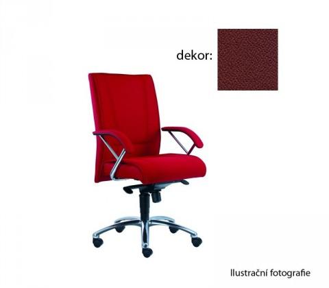 kancelářská židle Demos Prof - Kancelářská židle s područkami (phoenix 51)
