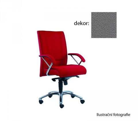 kancelářská židle Demos Prof - Kancelářská židle s područkami (phoenix 81)