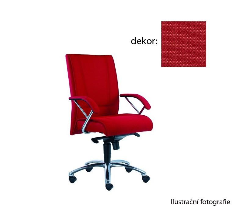 kancelářská židle Demos Prof - Kancelářská židle s područkami (pola 170)