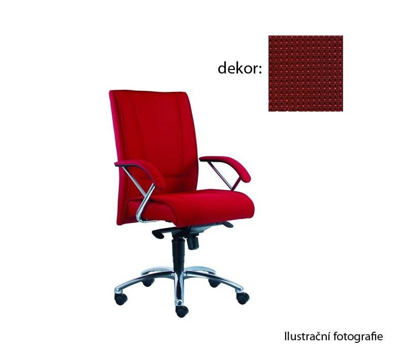 kancelářská židle Demos Prof - Kancelářská židle s područkami (pola 220)