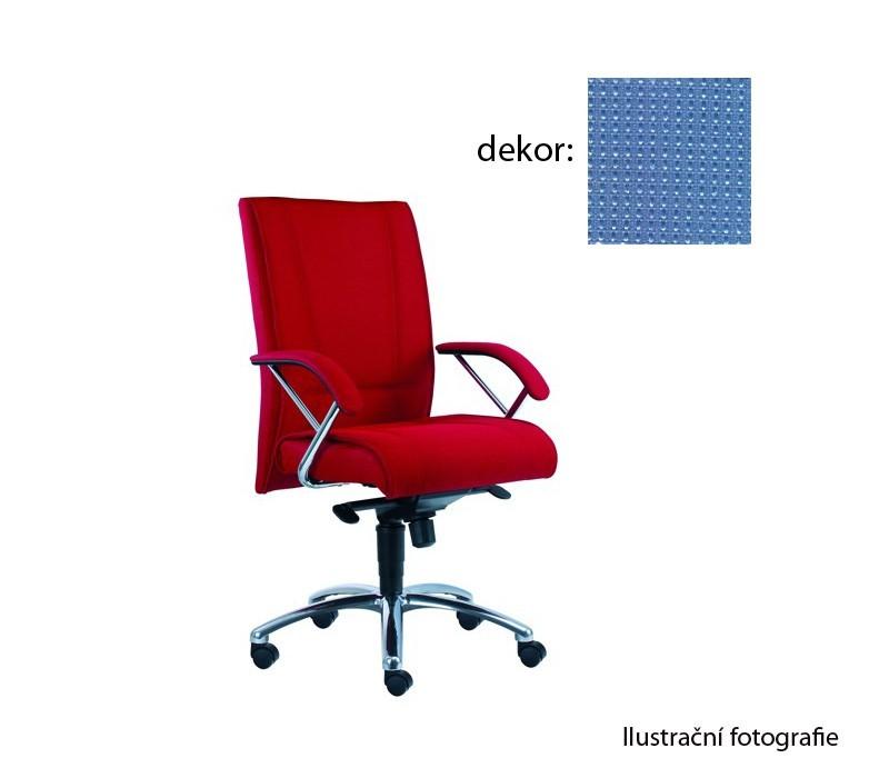 kancelářská židle Demos Prof - Kancelářská židle s područkami (pola 375)