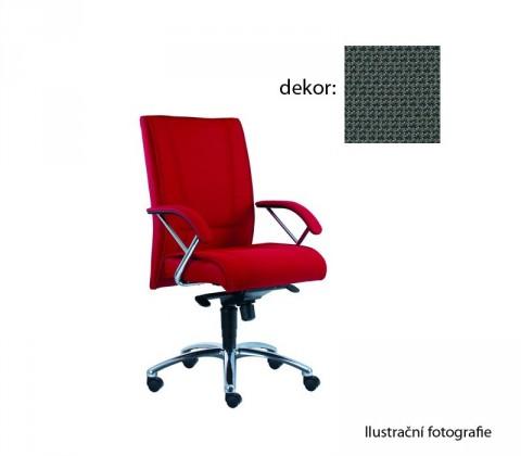 kancelářská židle Demos Prof - Kancelářská židle s područkami (rotex 11)