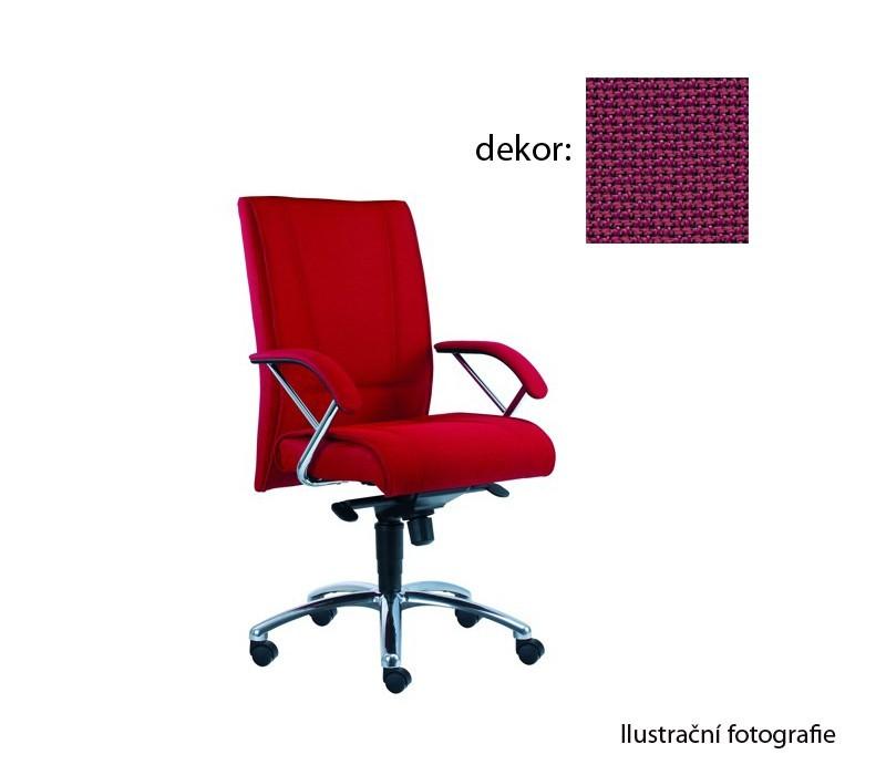 kancelářská židle Demos Prof - Kancelářská židle s područkami (rotex 20)