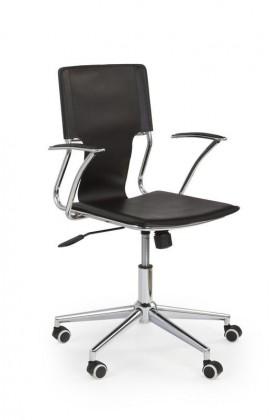 kancelářská židle Derby (Černá)